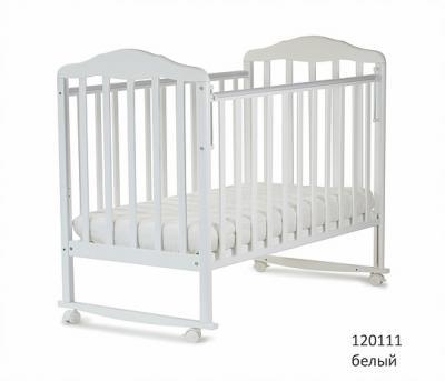 Детская кровать СКВ-Компани 120111