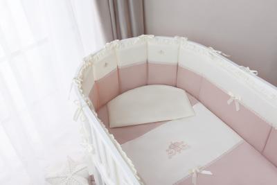 Комплект постельного белья Perina Эстель Oval