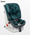Автокресло Caretero Yoga Isofix GREEN