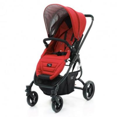 Коляска Valco Baby Snap 4 Ultra New Fire Red